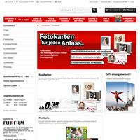 メディアマルクト(mediamarkt)フォトプリントサービスページ