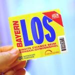 ドイツの宝くじ「Bayernlos(バーヤンロス)」