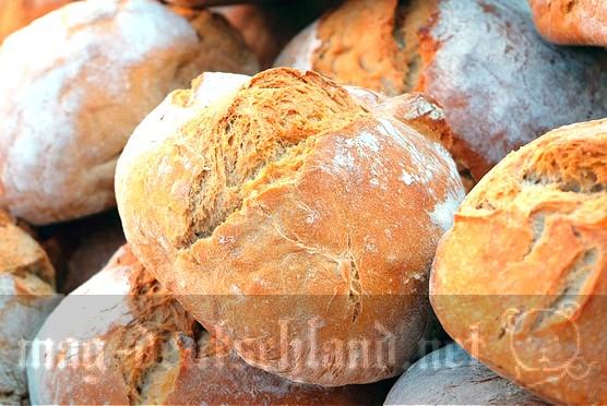 ドイツでパンを買う方法