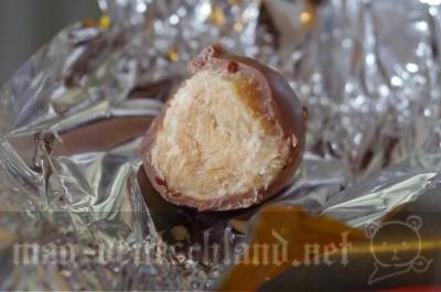 ミルカのタマゴ型チョコレート