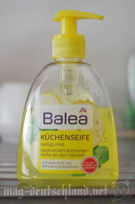 ドイツのハンドソープBaleaのküchenseife(キッチン用)