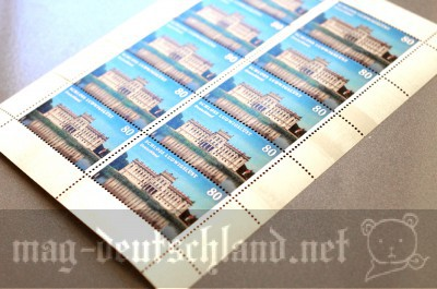ドイツの切手