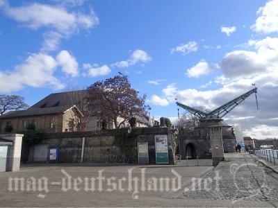 Würzburg アルタークラーネン(alterkranen)
