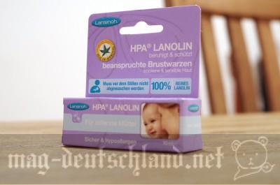 乳首(乳頭)保護するクリーム(軟膏)lansinoh lanolin