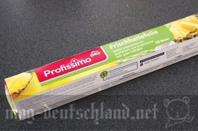 ドイツのサランラップ Frischhaltefolie