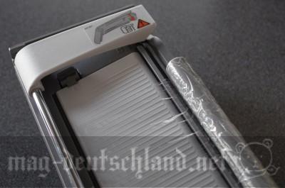 ドイツのサランラップカッター folienschneider