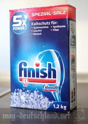 食洗機用の塩spülmaschinensalzまたはSpezial Salz