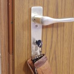 ドイツのドア・カギ