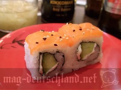 寿司レストランSAPPORO
