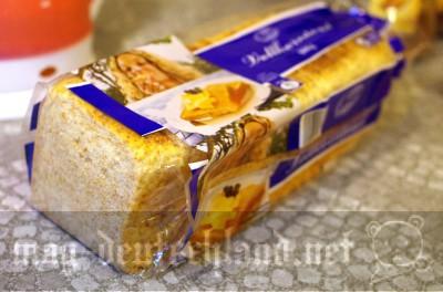 ドイツで買ったパン