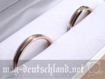 ドイツ人と日本で結婚手続き
