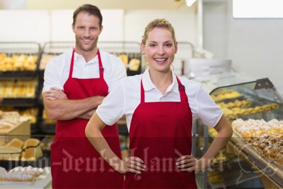ドイツでケーキを買う