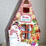 クリスマスチョコレート by Kinder