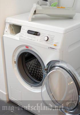 洗濯機 Miele W 5820 WPS
