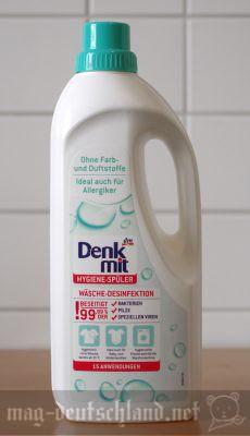 Hygiene-spüler