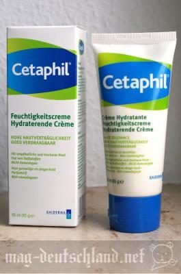 「Cetaphil Feuchtigkeitscreme Hydraterende Creme」セタフィル モイスチャライザークリーム