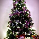 ドイツのクリスマスツリー